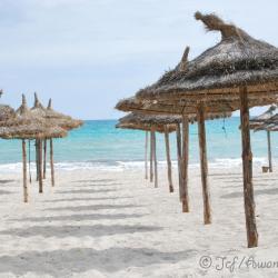DJERBA et le sud de la Tunisie