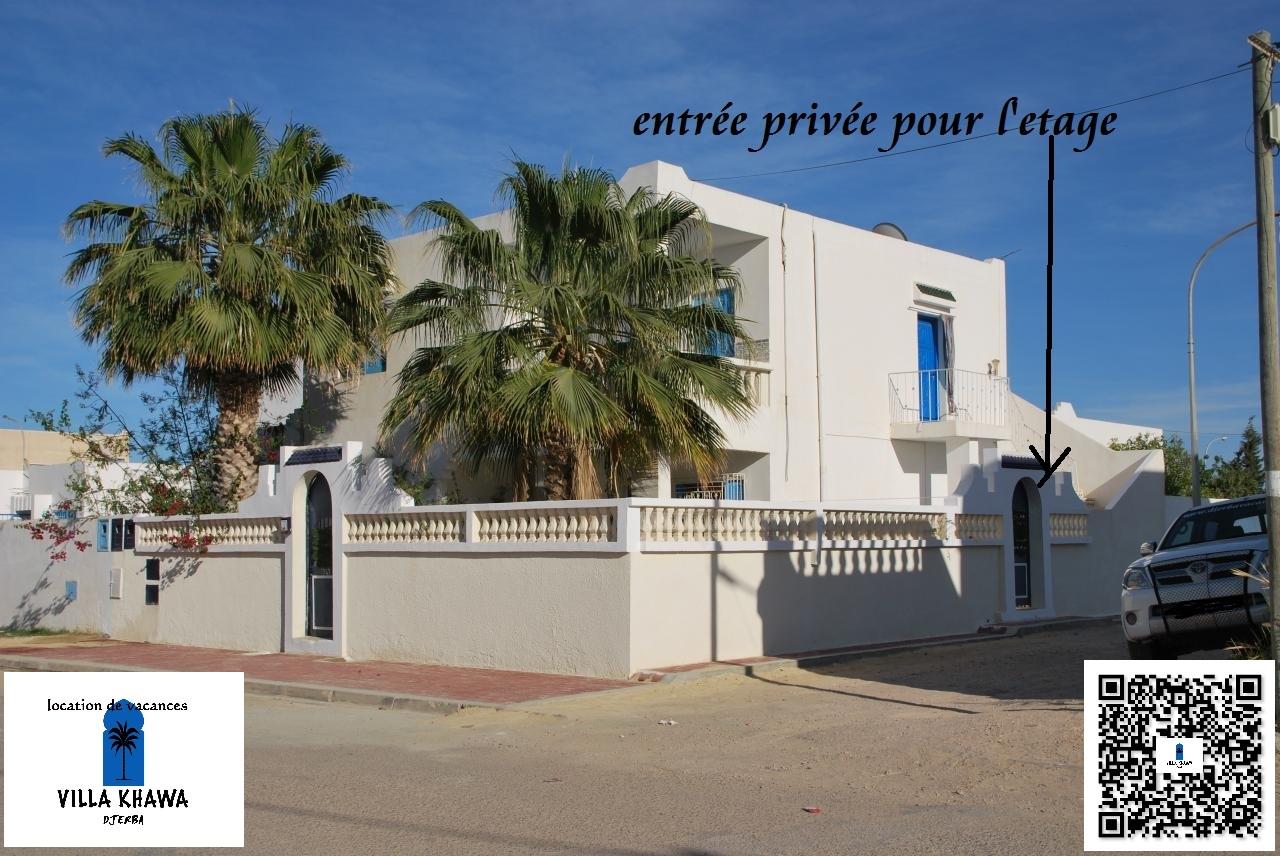d4ee03e34c56cc VILLAKHAWA location de vacances à djerba GRAND CONFORT ET PRIX BAS